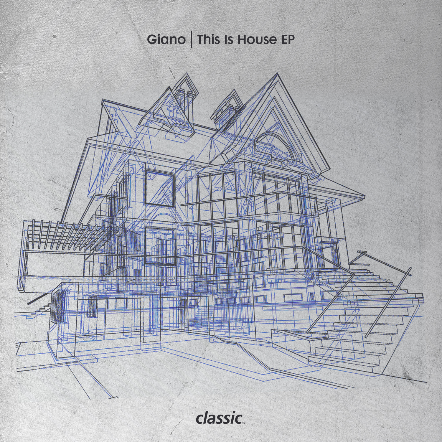 Ginao_This Is House EP